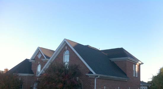 Unique Roofing Shingle installer